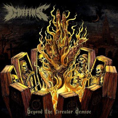 Coffins - Beyond the Circular Demise (2019)
