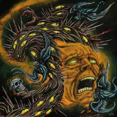 Cognizance - Malignant Dominion (2019)