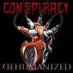 Conspiracy - Dehumanized (2019) 320 kbps