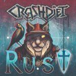 Crashdiet – Rust (Japanese Edition) (2019) 320 kbps