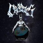 Crypitus - Ill World (That's What You Get) (2019) 320 kbps