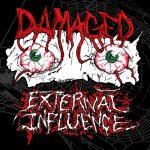 Damaged – External Influence (2019) 320 kbps