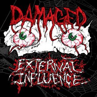 Damaged - External Influence (2019)