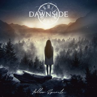 Dawnside - Hollow Spirits (2019)