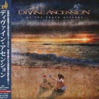 Divine Ascension - Аs Тhе Тruth Арреars [Jараnеsе Еditiоn] (2011)