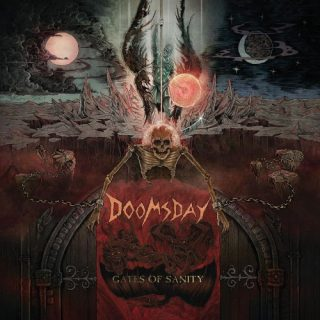 Doomsday - Gates Of Sanity (2019)