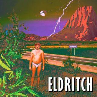 Eldritch - Eldritch (2019)