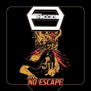 Ethnocide - No Escape (EP) (2019)