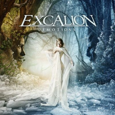 Excalion - Emotions (2019)