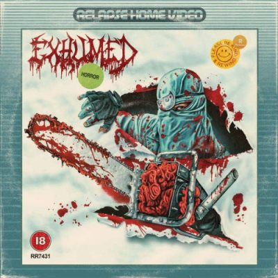 Exhumed - Horror (2019)