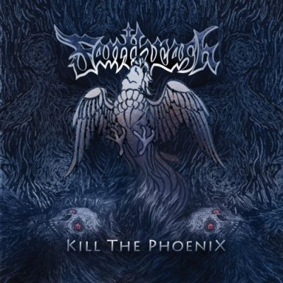 Fanthrash - Kill the Phoenix (2019)