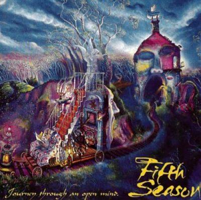 Fifth Season - Jоurnеу Тhrоugh Аn Ореn Мind (1997)
