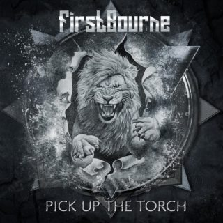 Firstbourne - Pick up the Torch (2019)