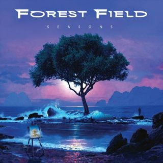 Forest Field - Seasons (2019)