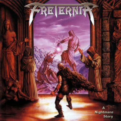 Freternia - A Nightmare Story (2019 Remaster)