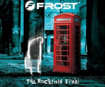 Frost* - The Rockfield Files (2013) [DVD5]