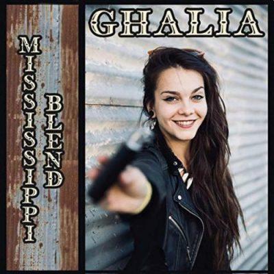 Ghalia - Mississippi Blend (2019)