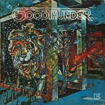 Goodthunder - Goodthunder (1972)