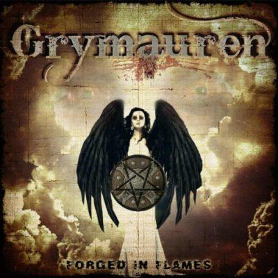 Grymauren - Forged in Flames (2019)