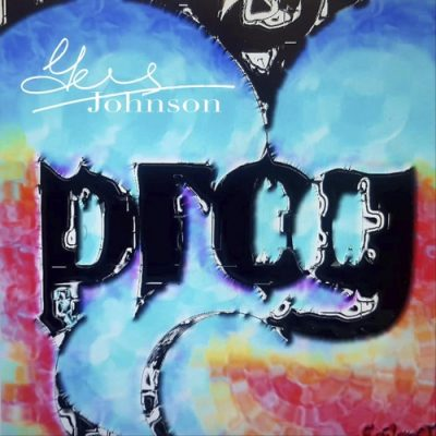 Gus Johnson - Prog (2019)