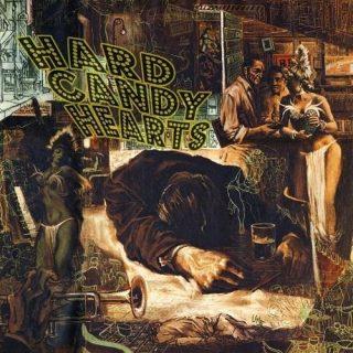 Hard Candy Hearts - Hard Candy Hearts (2010)