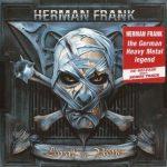 Herman Frank - Lоуаl То Nоnе (2009) [2016] 320 kbps