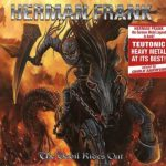 Herman Frank - The Devils Rides Out [2CD] (2016) 320 kbps