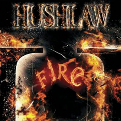 Hushlaw - Fire (2019)
