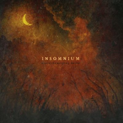 Insomnium - Аbоvе Тhе Wеерing Wоrld (2006)