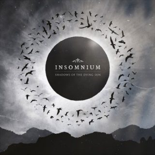 Insomnium - Shаdоws Оf Тhе Dуing Sun [2СD] (2014)
