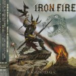 Iron Fire – Rеvеngе [Jараnеsе Еditiоn] (2006) 320 kbps