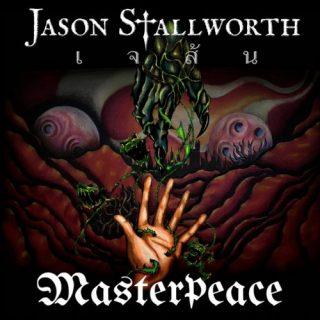 Jason Stallworth - Masterpeace (2019)