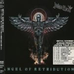 Judas Priest – Angel Of Retribution (Japan Edition) (2005) 320 kbps