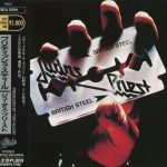 Judas Priest - British Steel (Japan Edition) (1991) 320 kbps