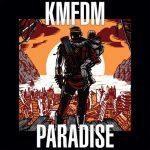 KMFDM - Paradise (2019) 320 kbps