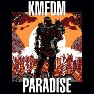 KMFDM - Paradise (2019)