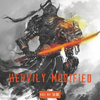 Kael Wu - Heavily Modified (2019)