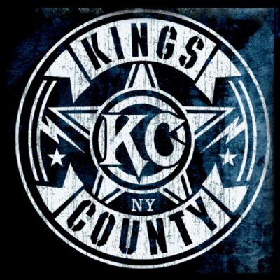 Kings County - Kings County (2019)