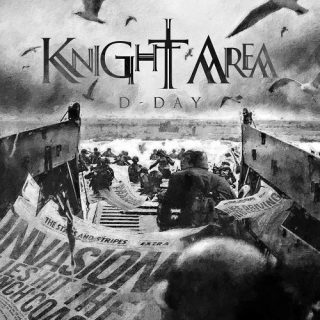 Knight Area - D-Day (2019)