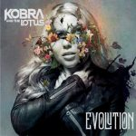 Kobra and the Lotus – Evolution (2019) 320 kbps