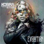 Kobra and the Lotus – Evolution (2019) 320 kbps