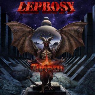 Leprosy - Thrash (2019)