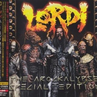 Lordi - The Arockalypse (Bonus DVD) (2007)