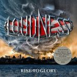 Loudness - Risе То Glоrу [2СD] (2018) 320 kbps