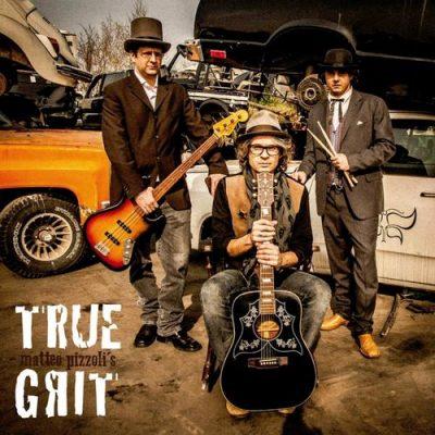 Matteo Pizzoli's True Grit - Matteo Pizzoli's True Grit (2019)