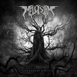 Mellisium - Inexorable Death (EP) (2019)