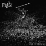 Mgła - Age Of Excuse (2019) 320 kbps