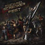 Michael Schenker Fest – Revelation (Limited Edition) (2019) 320 kbps