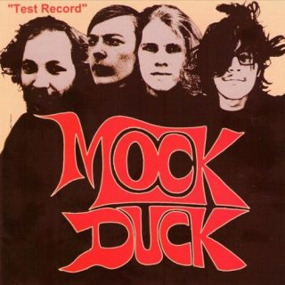 Mock Duck - Test Record (1968)
