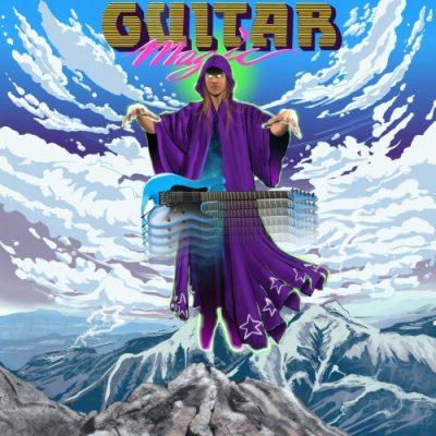 Myrone - Guitar Magic (2019)